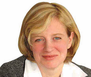 Alberta NDP MLA Rachel Notley