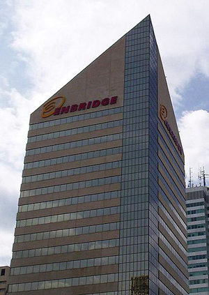 Enbridge headquarters