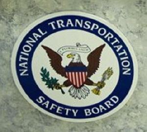 NTSB seal