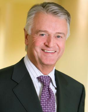 Enbridge CEO and president Patrick Daniel