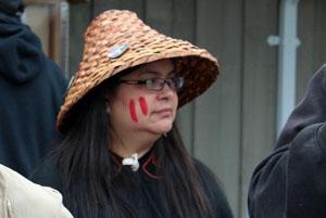 Marilyn Slett, Heiltsuk Chief Councillor