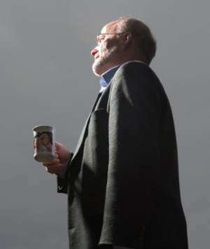 Oil expert Rolf Wiborg