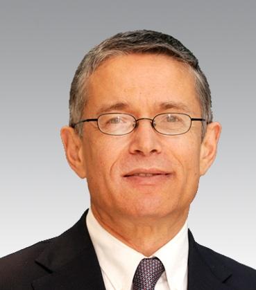 Peter Jarrett, OECD economist