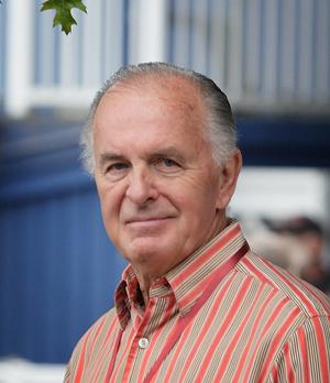 Patrick Kinsella
