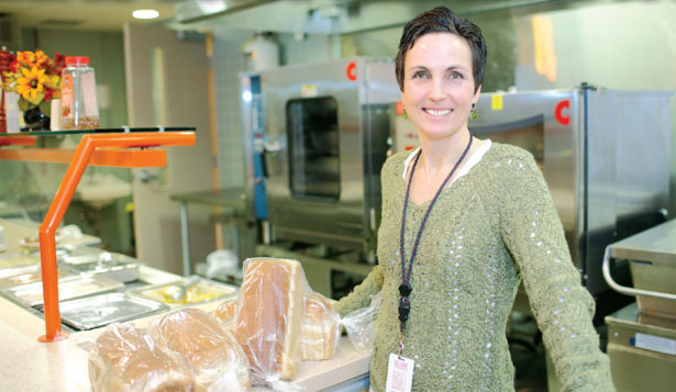 The Tyee Can Hospital Food Be Fixed