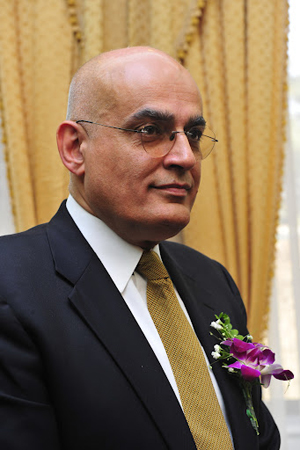 Husayn Anwar