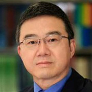 Tsinghua-Brookings Centre director Feng Wang