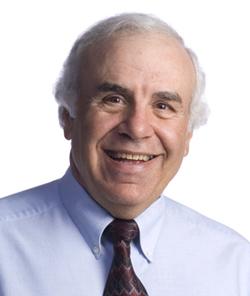 Cornell University professor of engineering Anthony Ingraffea