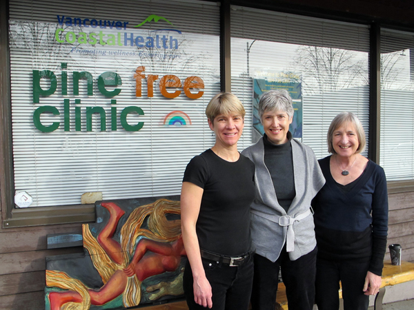 Vancouver's Pioneer Youth Clinic Turns 40   The Tyee