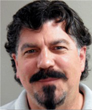 Dan Murphy, president of Union of Psychiatric Nurses