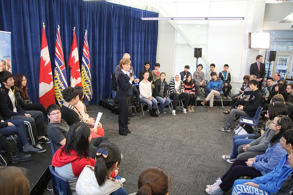 Christy-Clark-Town-hall.jpg