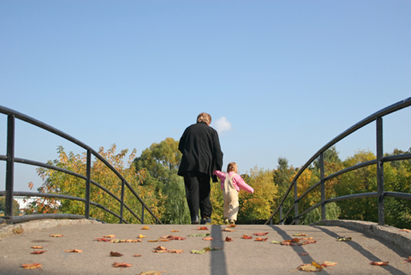 With Less Support, Family Caregivers Relieve the Foster