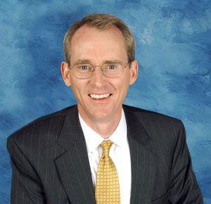 Former congressman Bob Inglis