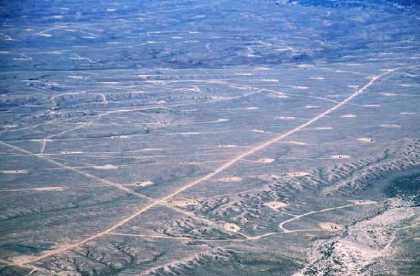 Utah basin