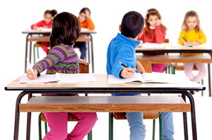 My son is in French Immersion and I am wondering if it was the right choice?