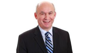 Minister Bill Bennett