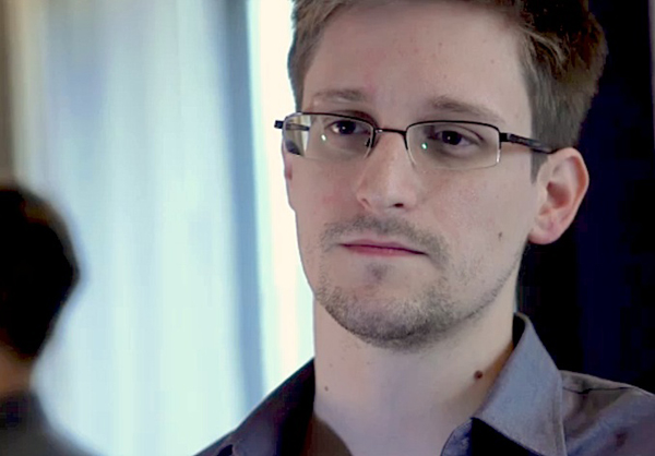 Edward Snowden S Warning To Canada The Tyee