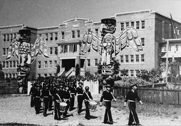 """residential school abuse in canada essay A residential school was an educational institution """"established by the the abuse they endured led to increased risk residential schools across canada."""