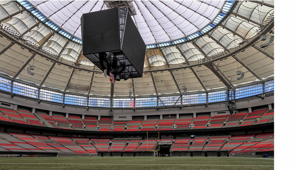 BC Place field