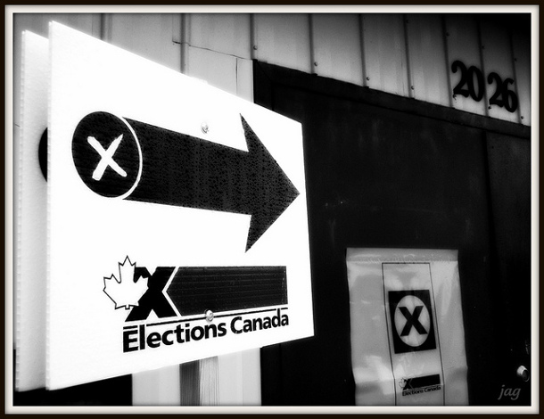How Get Out The Vote Wins Elections The Tyee