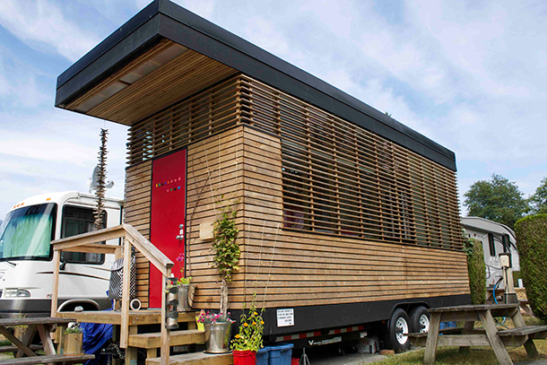 Tiny Homes Inexpensive And Cute But Livable The Tyee