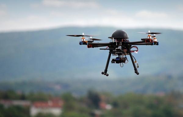 Drone-BC