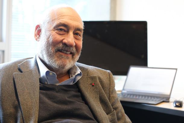 Joseph Stiglitz on Canada's Housing Inequality: 'It's Very Disturbing'