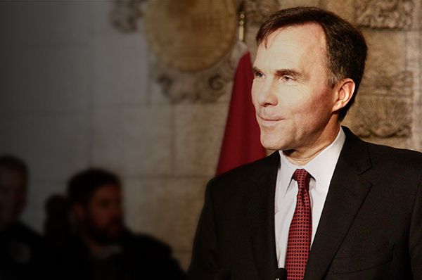 Bill-Morneau