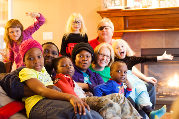 From Biafra to BC, a Home for the Holidays   The Tyee