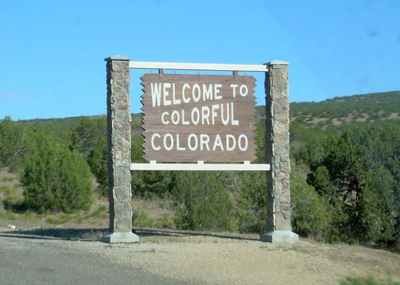 582px version of Colorado sign