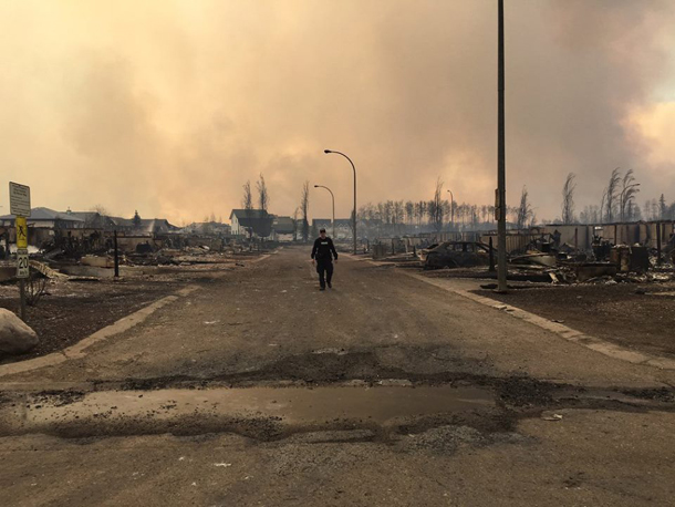 Fort-Mac-Fire