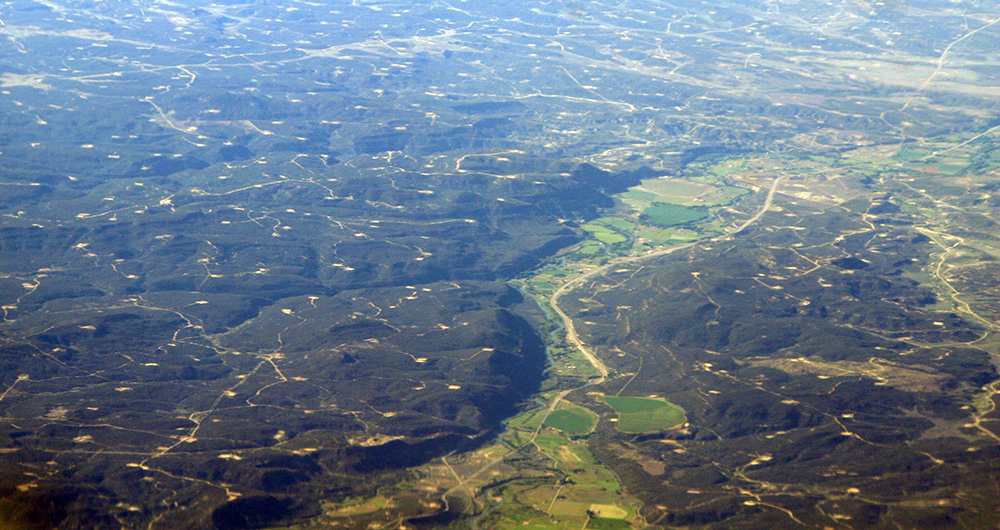 us study confirms rapid increase of methane emissions by oil and gas