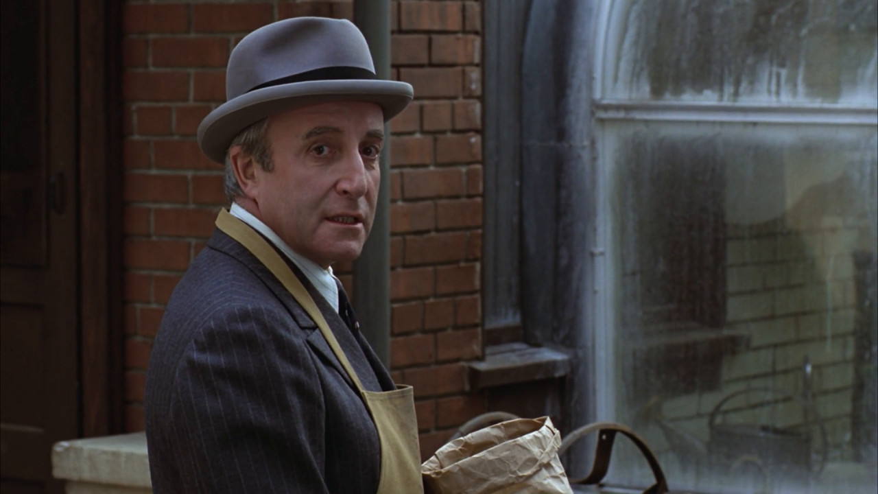 Peter Sellers in 'Being There'