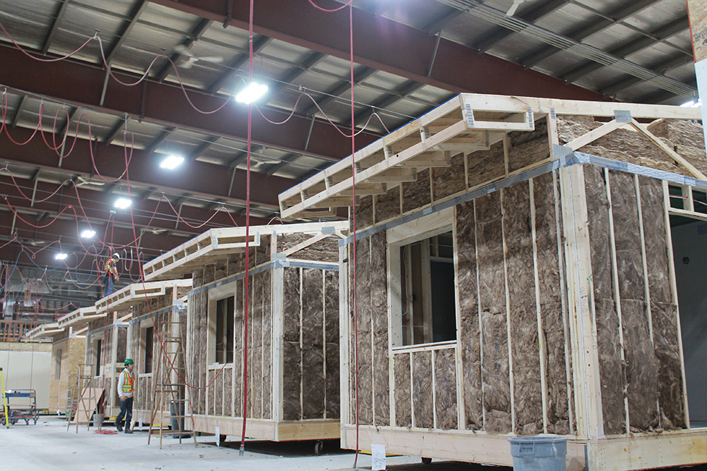 BC First Nation Gets Active about Passive Housing The Tyee