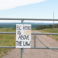 What's Wrong With Site C? Sarah Cox Has a List | The Tyee