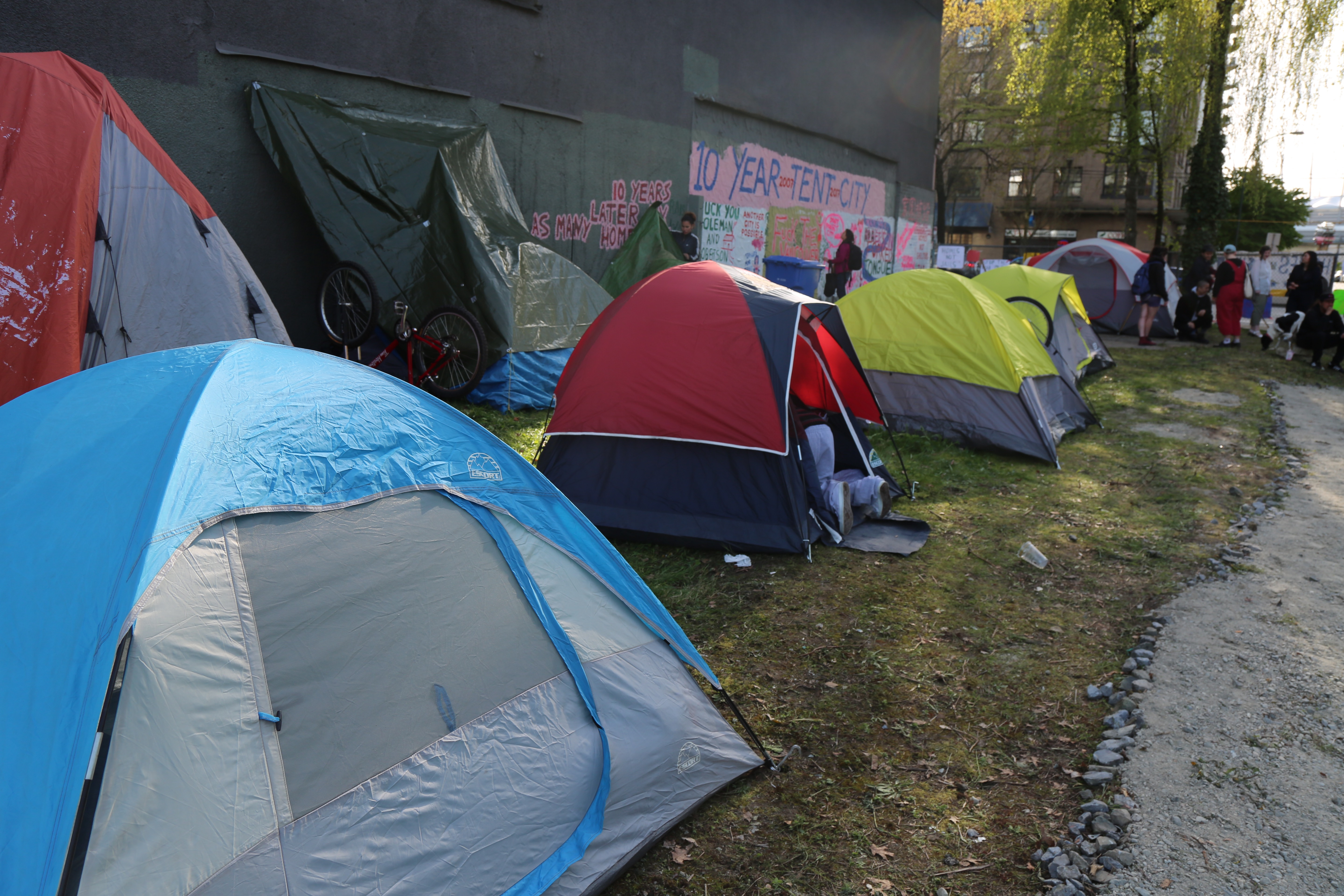 Four Principles That Can End Chronic Homelessness The Tyee - Chronic homelessness across the us map