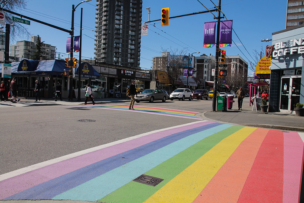What Its Like To Grow Up Lgbtq2s In British Columbia The Tyee
