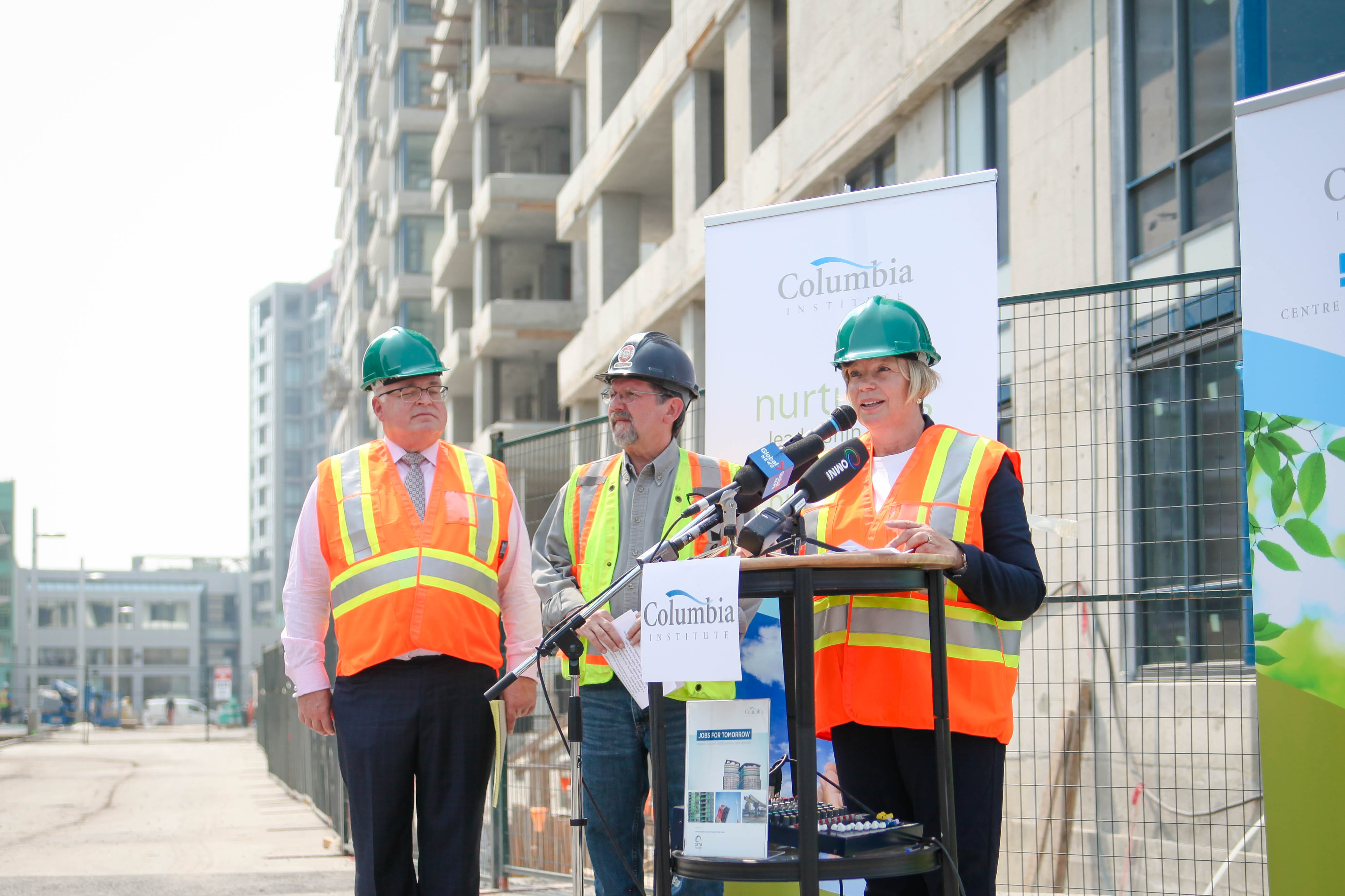 how to find construction jobs in canada