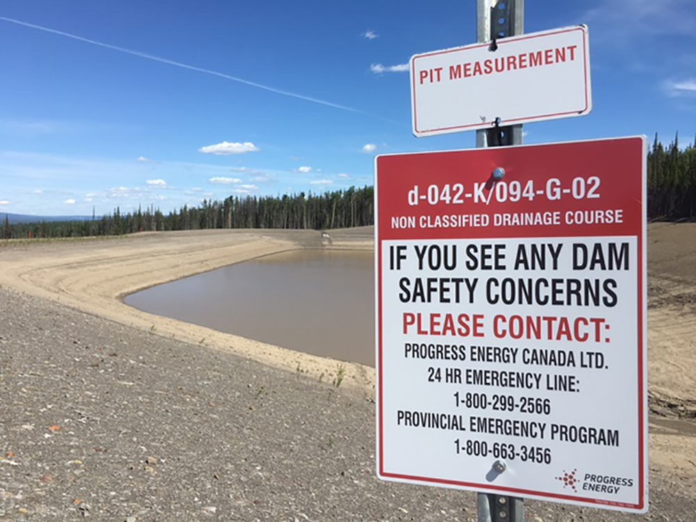 Unregulated Energy Industry Dams At Risk, Oil and Gas Commission Finds   The Tyee