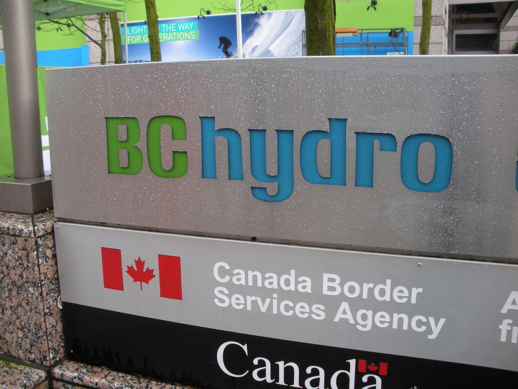 Break On Hydro Coming Even If Freeze Rejected: Minister | The Tyee