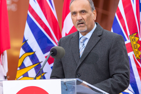 No Fast Action on Major WorkSafeBC Review, Says Labour Minister