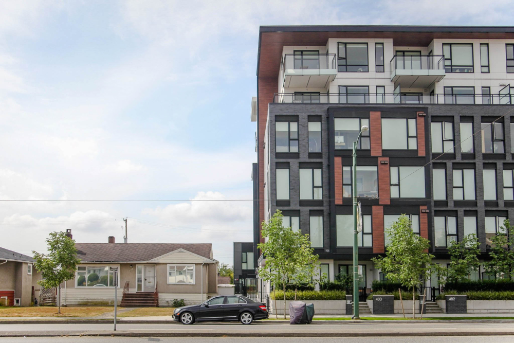 'Upzoning' Might Mean More Apartments — But It'll Wreck Neighbourhoods