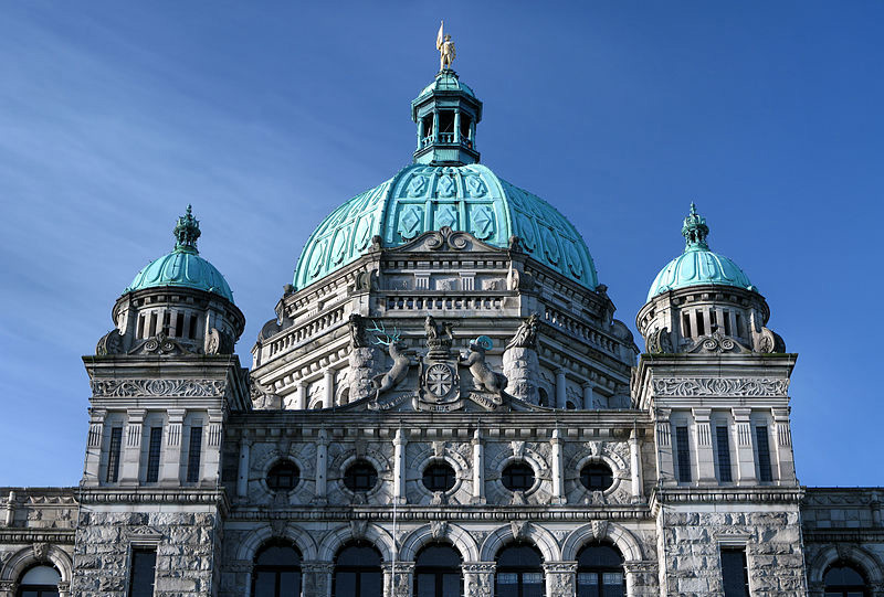 'Stars Aligned' to Make BC First to Protect 'Force for Good' Businesses