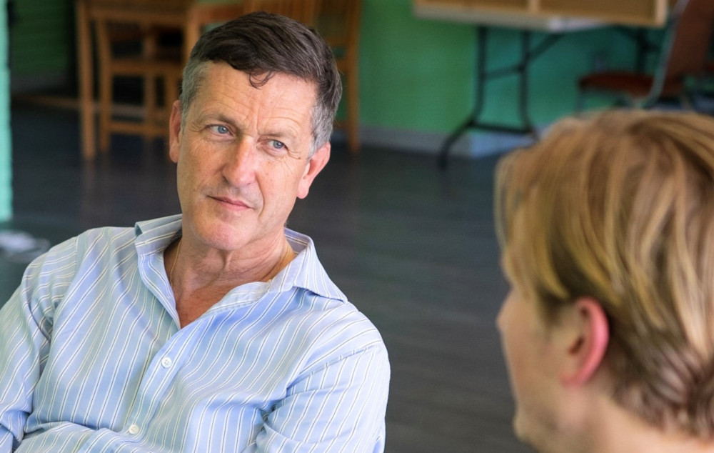 Svend Robinson: 'Our Last Chance to Turn Things Around'
