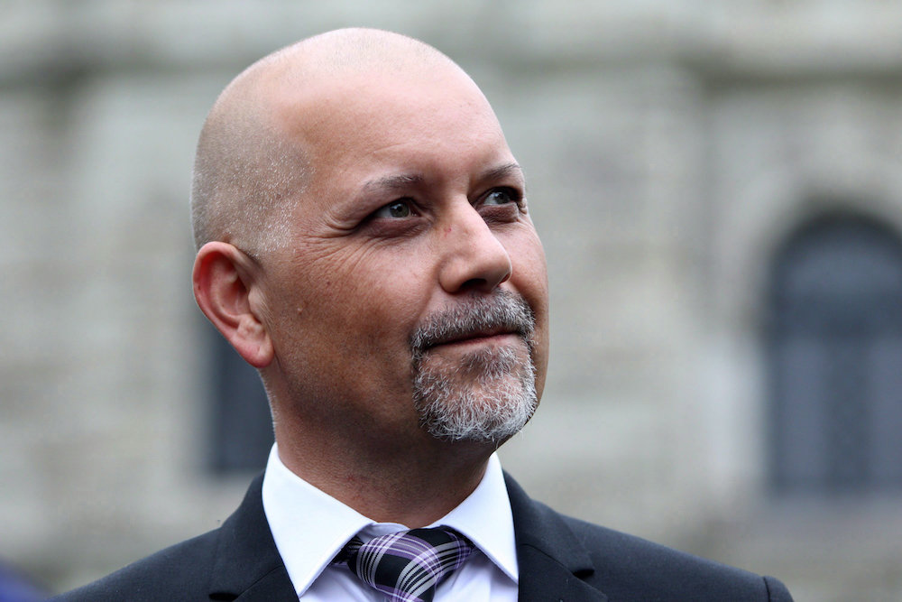 'Reconciliation Must Continue in This Country' | The Tyee