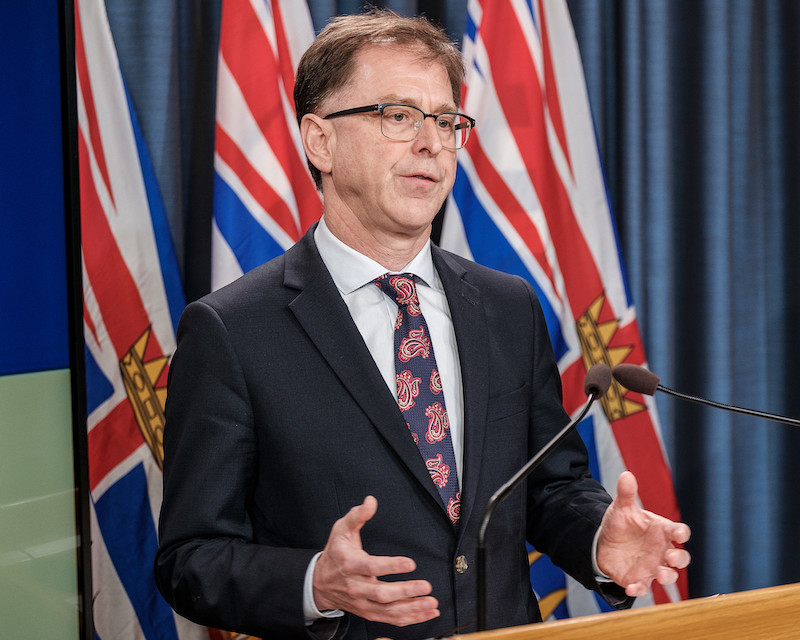 BC declares public health emergency with 83 new confirmed COVID-19 cases