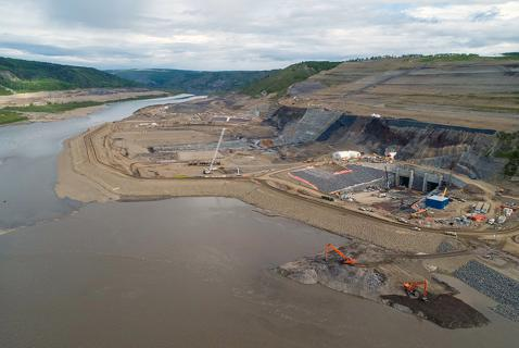 The Site C Mess: Notes for the Investigator