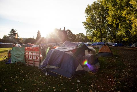 What's in BC's Budget for Homelessness? Not Much New