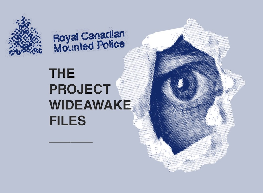 Privacy Commissioner Launches Investigation of RCMP Internet Unit