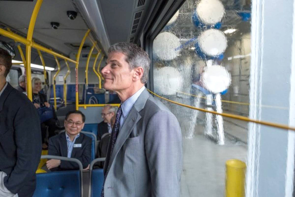 After Five Years, Kevin Desmond Reaches His TransLink Terminus | The Tyee